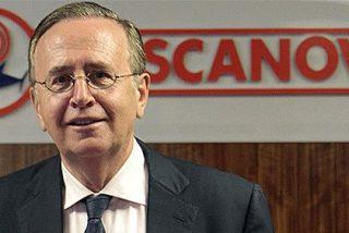 El presidente de Pescanova y su familia suman deudas de 55 millones