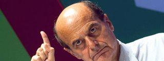 Dos votaciones fallidas y muchos gritos después, Italia sigue sin presidente
