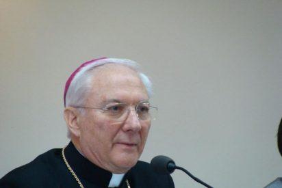 """Piero Marini: """"Francisco es una ventana a la primavera y a la esperanza"""""""