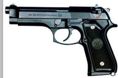 Matan a una mujer en Madrid de un tiro en la cabeza