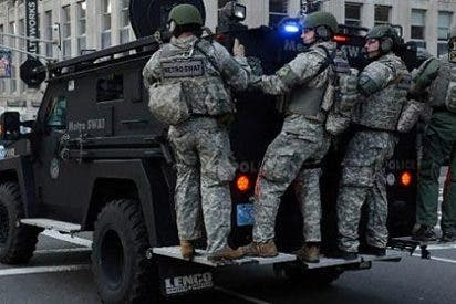 El FBI tiene ya las primeras pistas sobre el atentado del Maratón de Boston