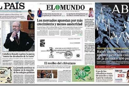 La 'hispanoeuforia', las cuentas del Rey, el Sant Jordi invictus y un golpe de Estado