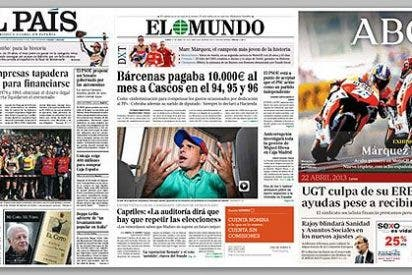 'El País' sitúa a Verstrynge en el origen de la financiación ilegal del PP