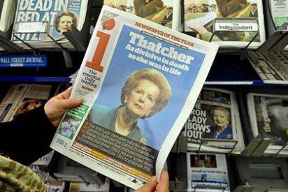 """[VÍDEO TERTULIA] """"Lo que hizo el Gobierno de Thatcher es decirle a la gente que debe trabajar para salir adelante"""""""