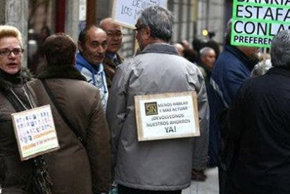 Condenan al banco a pagar a una anciana los 207.500 € que perdió en preferentes
