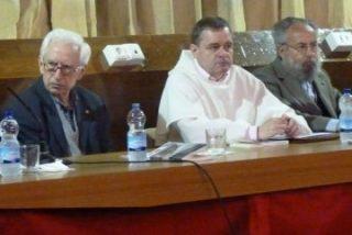 """Martín Velasco: """"Llevamos 60 años diciendo quehay una crisis de fe, y no hemos sido capaces de salir de ella"""""""