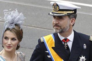 Los vestidos y sombreros más bonitos (y feos) de la ceremonia en Holanda