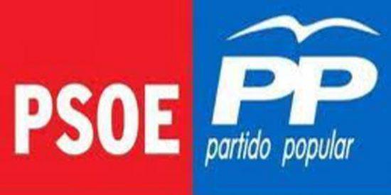 La sede central del PP vale el doble que la del PSOE y ninguna tiene comprador