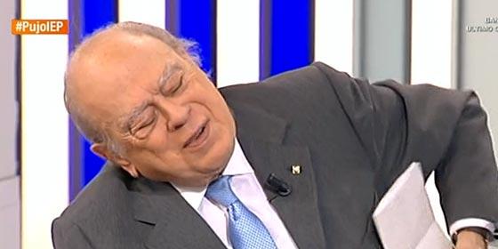 Jordi Pujol afirma que en España no funciona nada