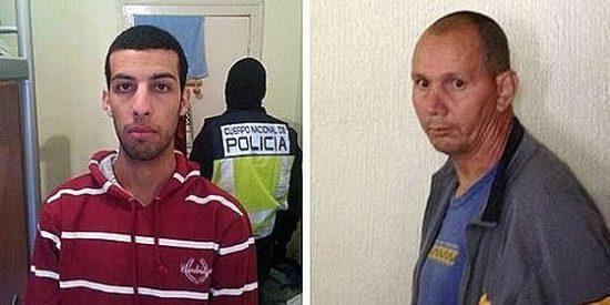 El padre de uno de los islamistas detenidos en España: