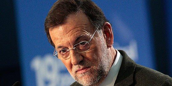 """Mariano Rajoy: """"El Gobierno sabe lo que hace y antes de 2015 generaremos empleo"""""""
