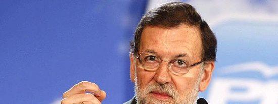 Mariano Rajoy abre la puerta a nuevas subidas de impuestos