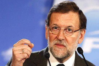 Mariano Rajoy achaca la 'regañina de la UE a los despropósitos de la etapa socialista