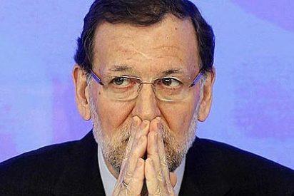 Rajoy está dispuesto a hundirse para sacar la espina que lleva clavada