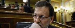 """¿Por qué afirma Rajoy que """"vamos en la buena dirección"""" cuando España sobrepasa los 6 millones de parados?"""