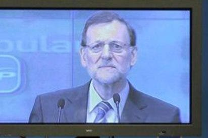 """Mariano Rajoy: """"En 2014 la economía española crecerá con claridad"""""""