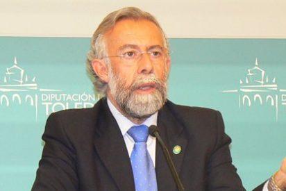 La Diputación denunciará ante el Juzgado las extrañas compras de los socialistas