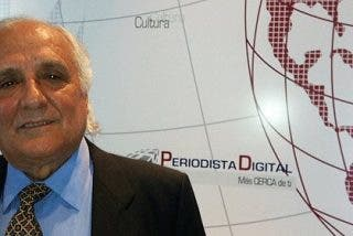 [Video] Raúl del Pozo, en 'El Gran Debate':