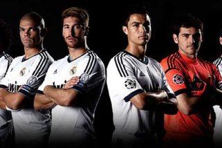 """El mensaje de los jugadores del Real Madrid a la hinchada: """"Nuestra fuerza eres tú"""""""