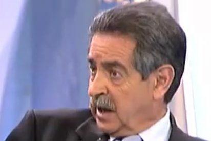 """Miguel Ángel Revilla: """"He tenido que hacer la pelota a mucha gente y atiborrarles de anchoas"""""""