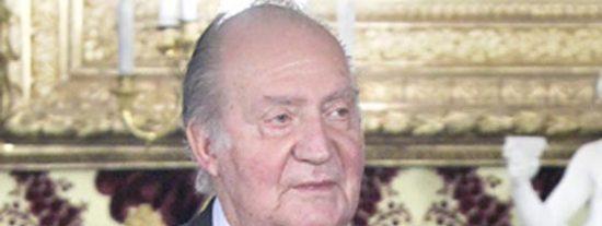 El apoyo al Rey Juan Carlos se desploma, sobre todo entre los jóvenes