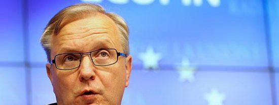 Bruselas confirma: España tiene dos años más para reducir el déficit