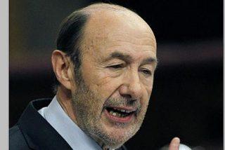 Recetas Rubalcaba: Las propuestas fiscales del PSOE para salir de la crisis