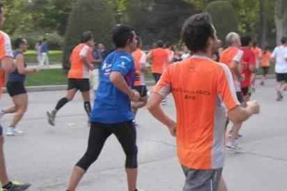Caminar durante una hora, carrera continua o bicicleta, los mejores aliados contra el sendentarismo