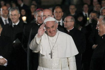 """El Papa Francisco desea a Costa Rica """"copiosas energías espirituales"""""""