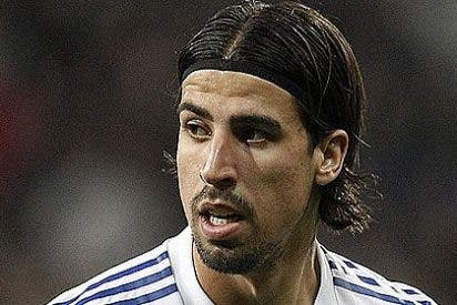 """Khedira: """"En Madrid, la Décima Copa de Europa lo es todo"""""""