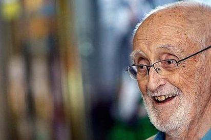 Muere el escritor y académico José Luis Sampedro a los 96 años