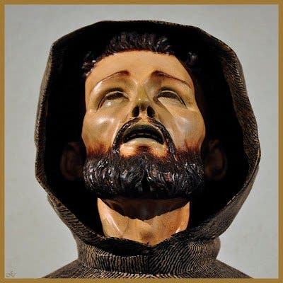 Ciudad Rodrigo recuerda a su santo
