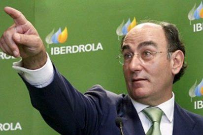 """El Presidente de Iberdrola: """"Gastamos más en impuestos que en personal"""""""
