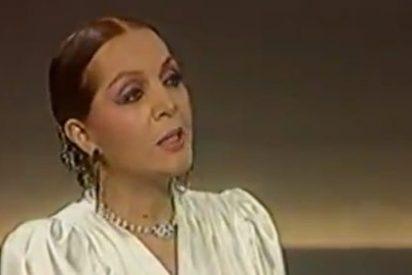 Fallece Sara Montiel a los 85 años tras sufrir una crisis en su domicilio