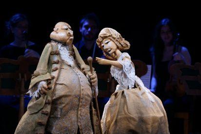 Mi primera ópera... ¡Pergolesi!