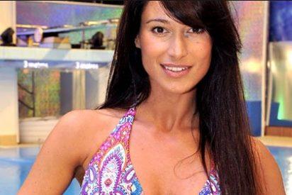 Sonia Ferrer: Su matrimonio hace aguas mientras que la revista 'Sálvame' la pilla en topless
