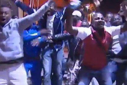 Bronca en Melilla tras acoger el líder de la oposición a 30 inmigrantes en su casa