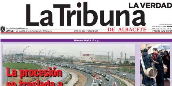 La Tribuna de Albacete compra la marca de La Verdad y se queda como único diario