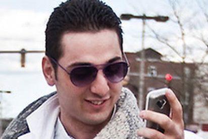 EEUU revocó el permiso de residencia de Tamerlán, pero no le expulsó