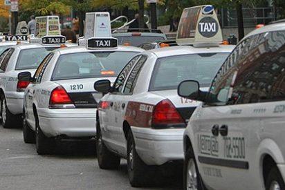 Taxis de Boston: Pocas unidades libres y licencias a precio de oro