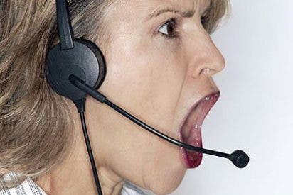 ¿Ha sido víctima alguna vez del despiadado tostón del telemarketing?
