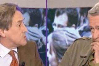 Hermann Tertsch rompe con 'El Gato': ¿tenía firmado un precontrato con 13TV antes de su espantada?
