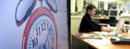 Facebook y Twitter: navegar en horas de trabajo es causa de despido disciplinario