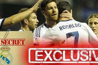 """Encuesta a los socios del Real Madrid: """"¿Qué jugadores cree que deben ganar menos?"""""""