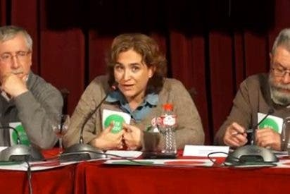 ¿Dónde estaban Toxo, Méndez y Colau cuando el PSOE inició el 99% de los desahucios?