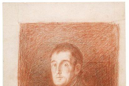El Prado exhibe una gran selección de dibujos españoles que estaban en Londres