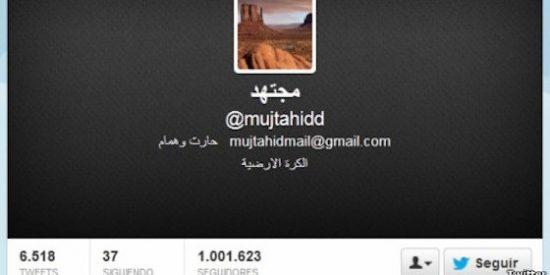 El tuitero que tiene en jaque a la realeza saudita
