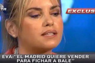 Eva Turégano: