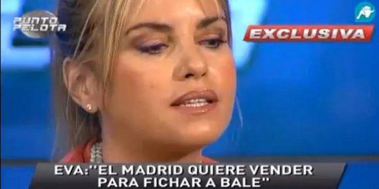 "Eva Turégano: ""Florentino Pérez quiere vender a Kaká, Coentrao e Higuaín para conseguir el fichaje de Gareth Bale"""