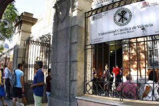 VI Congreso Internacional de Educación Católica en Valencia